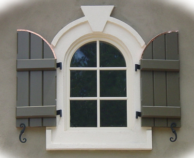 Board Amp Batten Exterior Shutters Palmetto Window